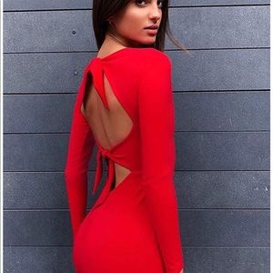 Beautiful Bandage Dress S